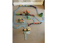 Chuggington Interactive Train Set