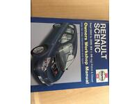 Renault workshop manual