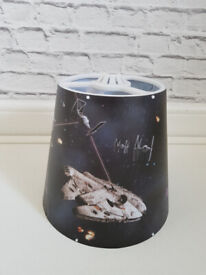 Star Wars Lampshade Ceiling Light Shade Boys Bedroom