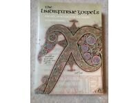 Lindisfarne Gospels: Society, Spirituality, and the Scribe (Used, Very Good Condition)