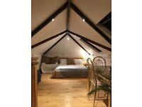 Double Room loft conversion