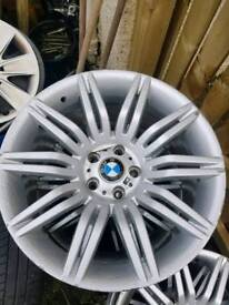 19 inch bmw spiders