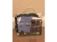Outlook Auto Shade x2 – for rectangular or curved window frames – never used!