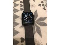 Apple Watch Series 2 42mm (Almost New)
