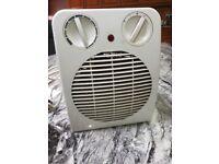 For Sale 2kW Upright Fan Heater