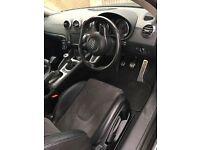 2010 Audi TT Quattro Diesel