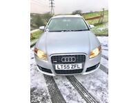 Audi A4 avant Sline/in mint condition/px