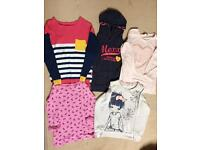 Girls Jumpers, suit age Approx 10yrs