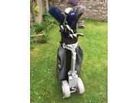 Viper golf clubs