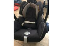 maxi cosi car seat excellent condition
