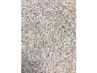 End of roll Carpet Sale !!! INC FREE 10MM UNDERLAY 4mt x 3.3 mt = 12.8m2