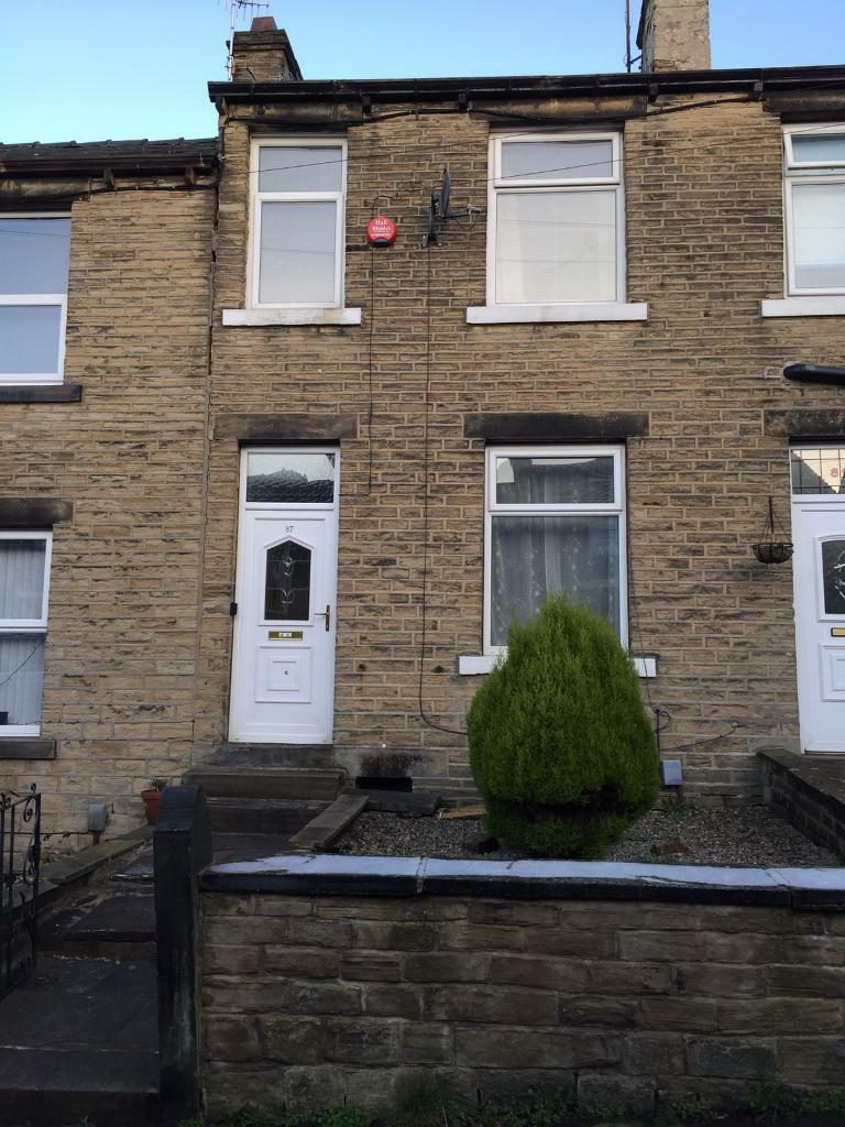 2 bed terraced student house newsome huddersfield in for Beds huddersfield