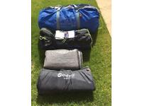 Outwell Tent Bundle For Sale