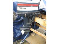 W.B.R Outboard Parts Yamaha 20 hp 2 stroke parts