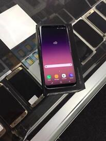 Samsung galaxy s8 edge 64gb unlock