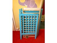 Compact Cot, crib, Great Condition