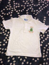 Fairfields Primary School polo shirt