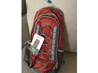 Wenzel Hydro Pack 14L Hiking Rucksack (brand new unused with tags)