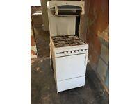 Freestanding Flavel Cascade 50 Cooker - free to a good home!