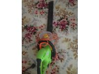 hedge trimmer 600w 240v £30.00