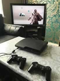 Playstation 3 320GB with games bundle £120