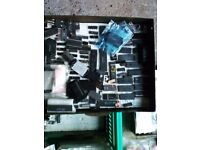 COMPONENTS FOR REPAIRING TV VIDEO HIFI AND ANY ELECTRICAL APPLIANCE