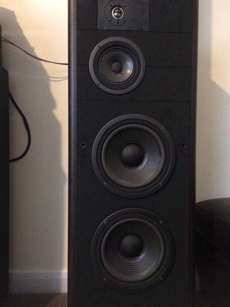 Rare JBL XL 66 massive Speaker pair | in Twickenham, London | Gumtree
