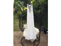 Red Carpet Ready prom/evening/bridal dress, retail price £450