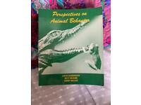 Perspectives on animal behaviour book