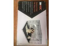 Dog cadge create medium