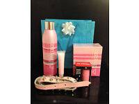 Ladies pink Gift Bundle, including Kappa MODA perfume and shower gel - ALL BRAND NEW!!!!