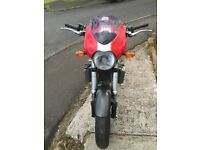 Ducati monster s4r parts