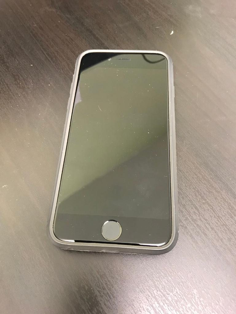 ***REDUCED PRICE*** Superb condition iPhone 6 16GB in Space Grey