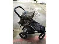 Mamas and Papas 03 sport running /off road buggy