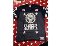 Franklin Marshall tshirt size xxl but more like xl