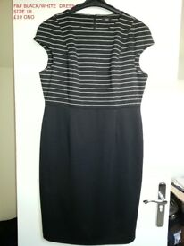 SIZE 18 DRESSES AND SKIRTS