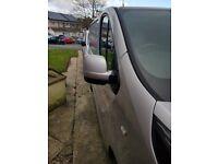 Vauxhall vivaro sportive bi-turbo