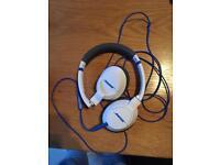 Authentic Bose SoundTrue on ear headphones