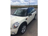 Mini Cooper Clubman D 1.6, 2012, FSH & balance of TLC, show room condition, much loved vehicle