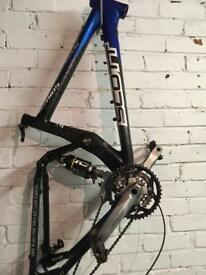 Scott mc30 carbon frame (m)