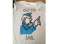 Monopoly RETRO T-shirt