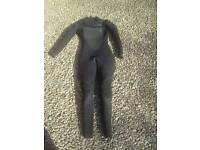 O'neill mod 543 womens wetsuit