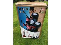 Smyths Children's ATV Quad Bike 6V