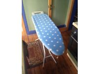 Ironing Board with Cover