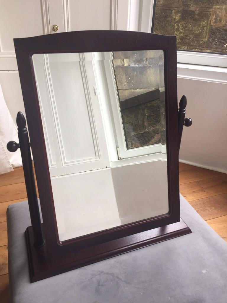 Stag Minstrel Dressing Table Mirror