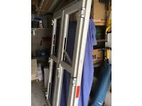 French style patio doors. Brand new.