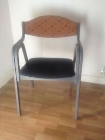 House clearance. Chairs