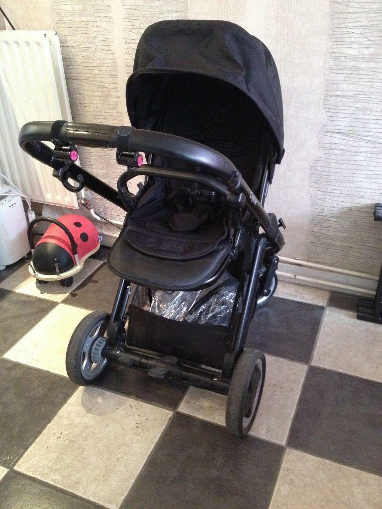 Baby Jogger Travel Bag Gumtree