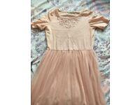 Next Dress age 12