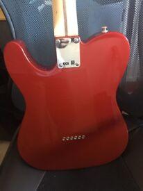 Fender Telecaster **NEW**